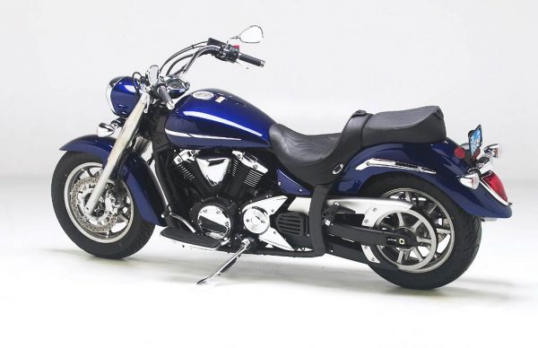 2007 YAMAHA VSTAR 1300 for rent