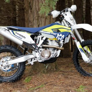 2016 HUSQVARNA 350 FE For Rent