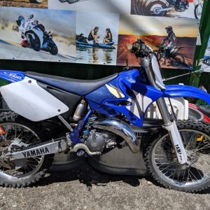2002 YAMAHA YZ125 DIRT BIKE for Rent Truckee